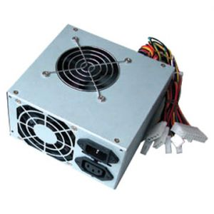CASE PSU 300W/8cm/20pin/P4 con - USED