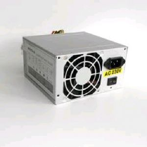 CASE PSU 400W/8cm/20+4/1xSATA/6pin PCI-E