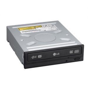 DVD-RW (черен)