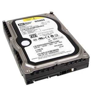HDD 40GB - SATA