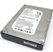 HDD 80GB - SATA