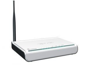 NET / ROUTER WIFI TENDA W311R