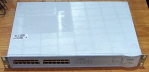 NET / SWITCH 10/100 24 PORT 3C16980A