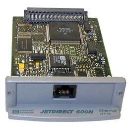 PRT-P / JETDIRECT 600N J3110A