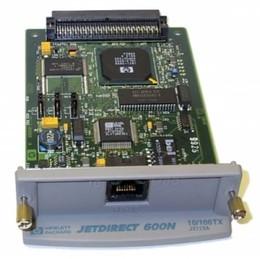 PRT-P / JETDIRECT 600N J3113A