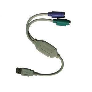 USB PS2 2xPS2 CABLE / 12.99.1075R