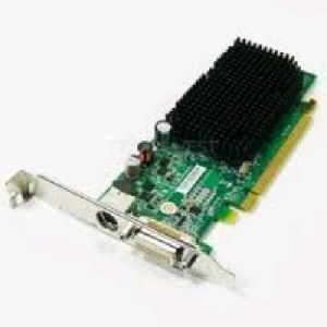 VIDEO PCI-E 256MB ATI RADEON X1550