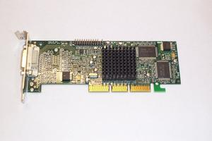 VIDEO AGP 32MB MATROX G450