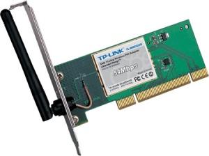 WLAN PCI 54Mbps