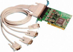 КОНТРОЛЕР PCI 4xRS232