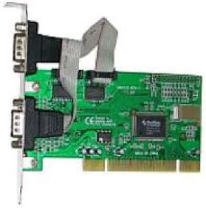 КОНТРОЛЕР PCI RS232 MOSCHIP MCS9835CV-2S