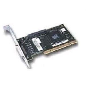 КОНТРОЛЕР SCSI LSI-PCI