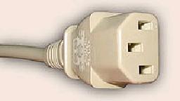 КОНЕКТОР POWER IEC 60320 C13