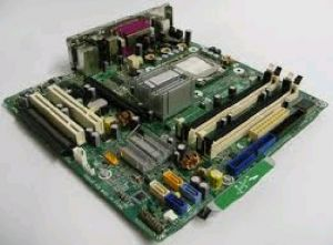 MB HP DC7600 CMT s.775 i945 DDR 380356-001
