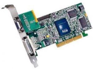 VIDEO AGP 32MB MATROX G550