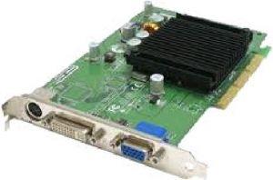 VIDEO AGP 256MB NVIDIA FX6600