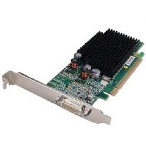 VIDEO PCI-E 128MB ATI RADEON X600
