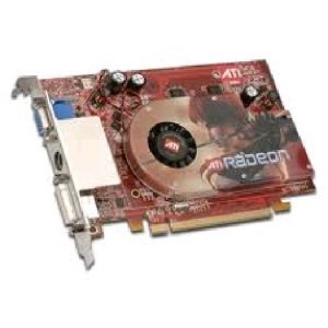 VIDEO PCI-E 256MB ATI RADEON X1300 GDDR2