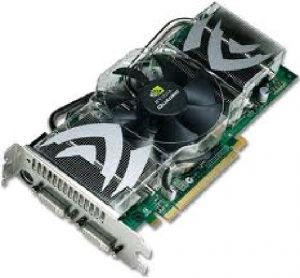 VIDEO PCI-E 512MB NVIDIA QUADRO FX4500