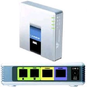 VOIP / CISCO SPA3102-EU