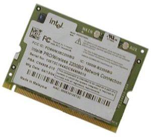 MICRO PCI Wi-Fi