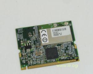MINIPCI WLAN BROADCOM BCM4318