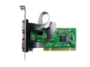 КОНТРОЛЕР PCI RS232 MOSCHIP MCS9865IV-2S