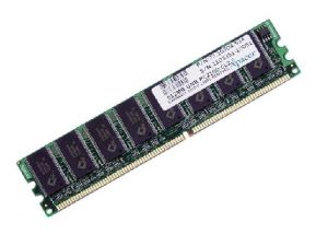 DDR ECC 1GB PC3200R CL3,REG