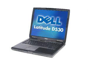 DELL LATITUDE D530 C2D T7300/2GB/80GB/COMBO
